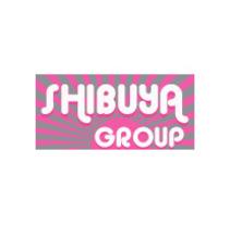 Logo Shibuya Group. Un proyecto de Diseño, Ilustración y Diseño gráfico de Marta Arévalo Segarra         - 03.11.2013