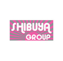 Logo Shibuya Group. A Design, Illustration, and Graphic Design project by Marta Arévalo Segarra         - 03.11.2013