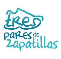 TRES PARES DE ZAPATILLAS. Un proyecto de Diseño, Br, ing e Identidad y Diseño gráfico de Marta Serrano Sánchez - 11-11-2013