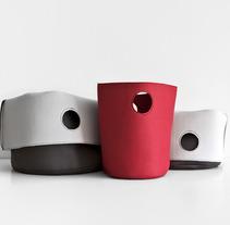 Sachetto. Un proyecto de Diseño e Instalaciones de Cristina Planells del Barrio         - 13.11.2013