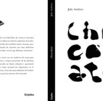 EDITORIAL Chocolate. Um projeto de Design de Evita         - 17.11.2013