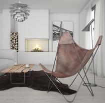 Salon 3d. Un proyecto de Diseño, Instalaciones y 3D de David  Palomino Bautista         - 21.11.2013