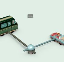Bancolombia Insurance. Un proyecto de Publicidad de Juan Garcia - 21-05-2013