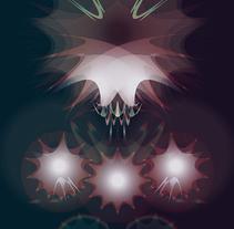 Fuegos Artificiales. A Design&Illustration project by Mª José Romero Martínez         - 25.11.2013