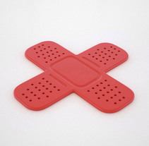 Ouch! Protectores para tus muebles.. Un proyecto de Diseño de Oitenta  Objects are not just things  - 25-11-2013