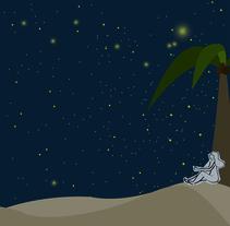 RelatCrossing de VullEscriure.cat. A Illustration project by Yasmina Capó         - 06.12.2012