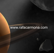 Reel 2013. A Design, Motion Graphics, and 3D project by Rafael Carmona - Nov 27 2013 12:00 AM