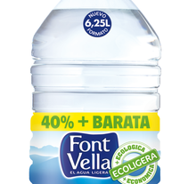 Font Vella. Ecoligera. A Design, and Advertising project by Pedro  Manero Aranda - Nov 29 2013 12:00 AM