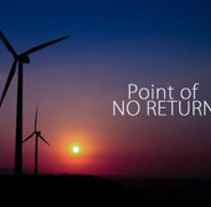 Point Of No Return . A Photograph, Film, Video, and TV project by Fernando Vera Carvajal - 29-11-2013