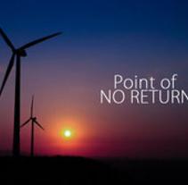 Point Of No Return . Un proyecto de Fotografía, Cine, vídeo y televisión de Fernando Vera Carvajal - Sábado, 30 de noviembre de 2013 00:00:00 +0100