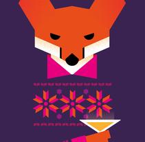 En Invierno. Un proyecto de Ilustración de Marco Recuero - 01.12.2013