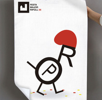 Ripoll. A Design, Illustration, and Advertising project by Rafa Garcia  - May 11 2006 12:00 AM