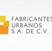 Fabricantes Urbanos S.A. de C.V.. A Design, Advertising, Software Development&IT project by As Diseño Diseño Web Monterrey         - 11.12.2013