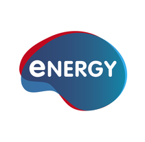 Energy logo (for Indo company). A Design, Illustration, and Advertising project by Bulldog  Studio  - 11-12-2013