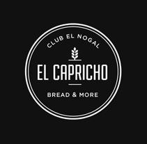 El Capricho. Un proyecto de Diseño de Alex Velasco         - 20.12.2013