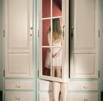 La habitación cerrada. Un proyecto de Fotografía de Gracia Fernández Arroyo         - 18.03.2013