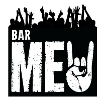 Identidade corporativa bar Meu. Un proyecto de Diseño de A&B Comunicación e Deseño         - 03.07.2013