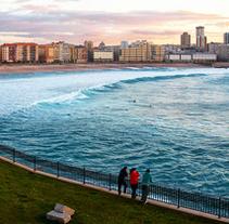 Turismo A Coruña App. A Design project by Héctor Artiles         - 16.05.2013