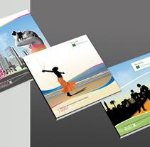 Diseño Editorial. Un proyecto de Diseño de Sara Graphika  - Viernes, 27 de diciembre de 2013 00:00:00 +0100