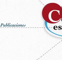 Imagen corporativa, web y blog. Un proyecto de Diseño, Desarrollo de software y UI / UX de david  lasheras  - 08-01-2014