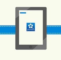 App Info. Un proyecto de Diseño de renerene         - 26.01.2014
