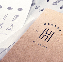 Hielsa. A Design project by Diego  Leyva         - 07.10.2013
