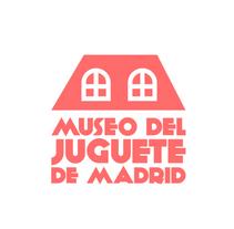 Museo del juguete de Madrid (personal web project). A Design&Illustration project by Victoria Granados  Gambetta - 18-01-2014