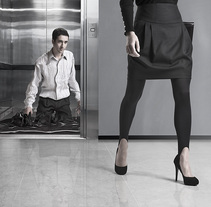 Germe Derretidos. Un proyecto de Publicidad, Fotografía, Dirección de arte, Moda y Post-producción de Diego Fernández - 30-01-2014