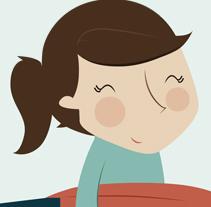 Campaña Programa Amigo. A Illustration project by Silvia Iglesias - Aug 05 2013 12:00 AM