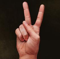 Juego de niños - Pintura digital realizada con los dedos en el Ipad . Un proyecto de Ilustración, Bellas Artes y Pintura de Jaime Sanjuan Ocabo - 17-02-2014