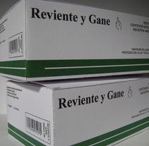 Reviente y Gane. Un proyecto de Instalaciones de Pedro Miguel - 20-02-2014