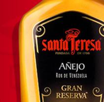 Ron Santa Teresa. Un proyecto de Eventos de Creaas  - Lunes, 24 de febrero de 2014 00:00:00 +0100