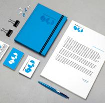 Singular graphic design. Un proyecto de Br, ing e Identidad y Diseño gráfico de Laura Singular - 23-02-2014