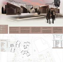 a2=b2+c2. Un proyecto de Diseño, 3D y Arquitectura de Jesús Sotelo Fernández - 04-12-2013