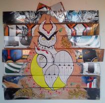 Madera skate. Un proyecto de Bellas Artes de Daniel Bossut         - 24.09.2014