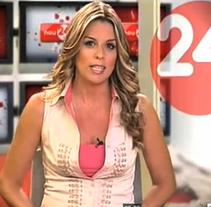 VIDEOBOOK CANAL 9: https://vimeo.com/46745906. A Film, Video, and TV project by Marta Ventura Meneu         - 04.03.2014