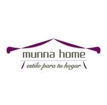 Munna Home. Propuesta IVC/Web. Um projeto de Design gráfico, Packaging e Web design de Marta Páramo Vicente         - 09.10.2012
