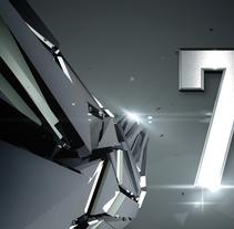 Broadcast 7. Un proyecto de 3D de renerene         - 16.03.2014