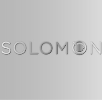 Solomon. A Br, ing, Identit, and Graphic Design project by Elvira Soriano Chamorro         - 23.10.2013