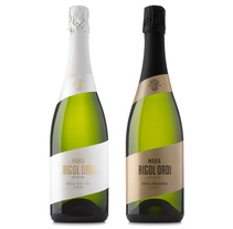 Maria Rigol Ordi cava. A Graphic Design, and Packaging project by Atipus  - Mar 30 2014 12:00 AM
