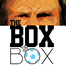 The BoxtoBox / Fútbol.. A Illustration project by José Antonio Ávila Herrero - 30-03-2014