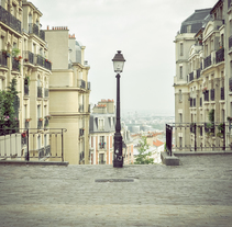 PARIS. A Photograph project by Joana Padilla Climent         - 31.03.2014