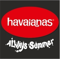 Havaianas Always Summer. A Marketing, and Web Development project by Esther Lopez Rubio         - 31.07.2013