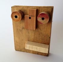 Diseño de juguete. Um projeto de Design, Ilustração e Design de brinquedos de Charlie Ramirez         - 01.04.2014