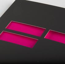 XXI Muestra de Artes. Un proyecto de Diseño editorial, Eventos y Diseño gráfico de Jorge  Lorenzo  - 03-04-2014