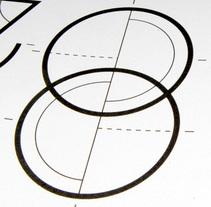 Numerografía - Yorokobu. Un proyecto de Diseño gráfico de Wete  - 04-04-2012