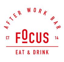 FOCUS After Work Bar. Un proyecto de Ilustración, Br, ing e Identidad y Diseño gráfico de José Manuel Fuentes Muñoz - 14-04-2014