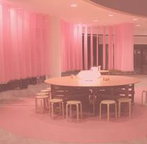 ESTARJUNTAS. Un proyecto de Diseño, 3D, Gestión del diseño, Eventos, Diseño industrial, Arquitectura interior y Diseño de interiores de Cristina Barroso Izquierdo - 30-04-2013