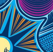Concurso Ballantine's. Un proyecto de Ilustración y Diseño gráfico de Gimena Cabrera - 07-05-2014