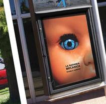 Afiches Consumo Cuidado. Un proyecto de Diseño gráfico de Gimena Cabrera         - 07.05.2014